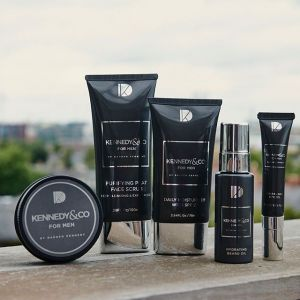 DARREN KENNEDY GROOMING RANGE FOR MEN NOW AVAILABLE ONLINE